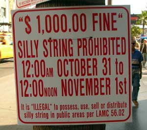 Middleboro's Silly String bylaw was dumb.   The last Middleboro G&E election was even dumber.